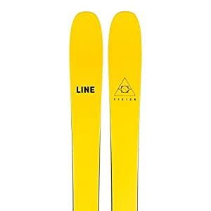 Line Vision 108 Skis Mens