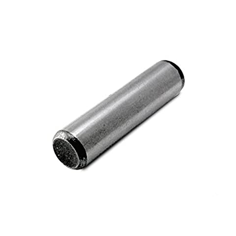 Alloy Steel Dowel Pin, 3/16