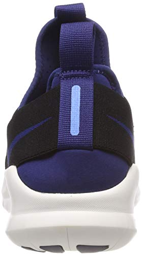 bunt Blue NIKE Sneakers Verschiedene Rn Void Void Commuter Black Blue Blue Herren 400 2018 Free Mehrfarbig Hero prPqYwp