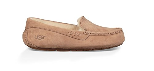 UGG Women's Ansley Moccasin Fawn