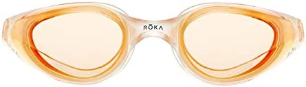 ROKA Pro Team Unisex Silicone Tear Resistant Swim Cap