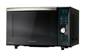 Panasonic NN-DF383B - Microondas (483 mm, 396 mm, 310 mm)