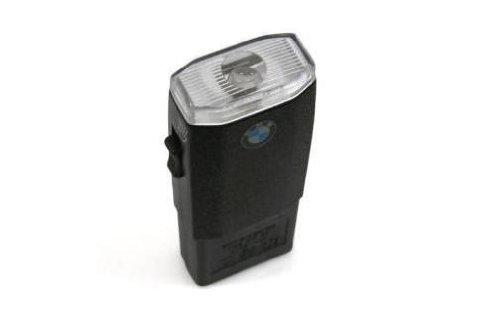 Genuine BMW 3 5 7 E46 E90 E39 E60 1994- Rechargeable Glovebox Flashlight lamp Bmw Glove Box