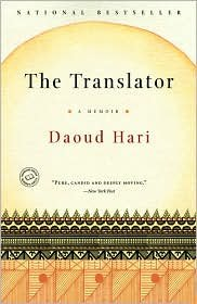 The Translator Publisher: Random House Trade Paperbacks; Reprint edition