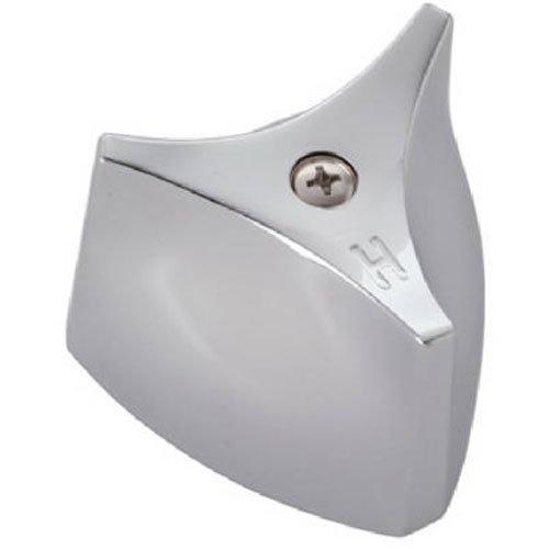 Crane Faucet Handles - BrassCraft SH4322 Faucet Handle CRANE CHROME STAMPD HOT TUB HNDL RIVIERA