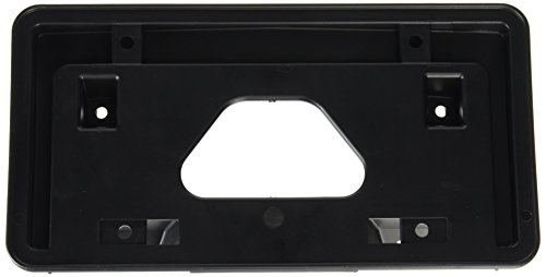 - Genuine Acura (71180-S0K-A00 License Plate Bracket, Front