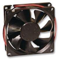 NMB TECHNOLOGIES 3110KL-04W-B50-D00 AXIAL Fan 230mA 80MM 12VDC