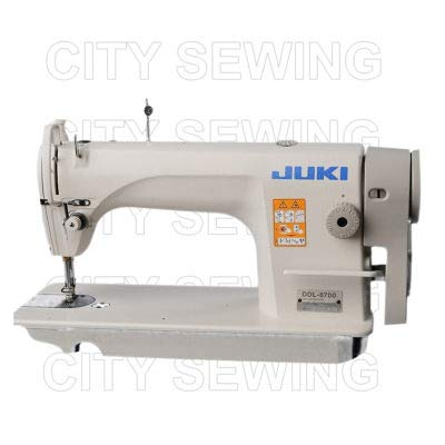 JUKI DDL8700H High-speed Lock-stitch Sewing Machine for Heavy Material DDL-8700H- Head ()