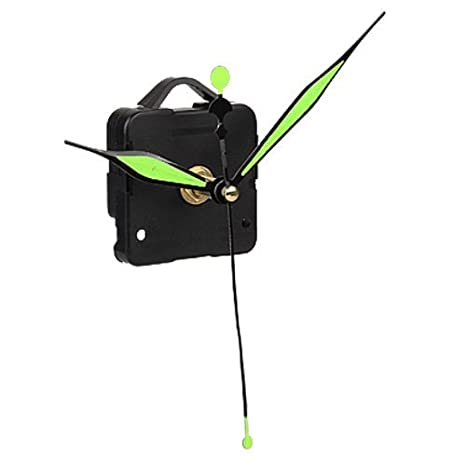 H /à quartz M/écanisme de mouvement sans cadre mains DIY Horloge Core kit pi/èces de r/éparation style 6 Josep