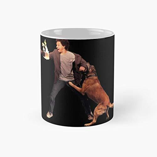 Eric Andre Shirt Mug, the eric andre show Tea Cups, 11 Ounce Ceramic Mug, Perfect Novelty Gift Mug, Funny Gift Mug, Tea Mugs, Funny Coffee Mug 11oz