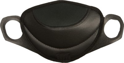 FLY Kinetic Helmet Replacement Snow Breath Guard [73-4810] ()