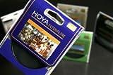 Hoya 58mm Blue Intensifier Glass Filter