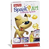 : Spark Art Creativity Kit: Pets