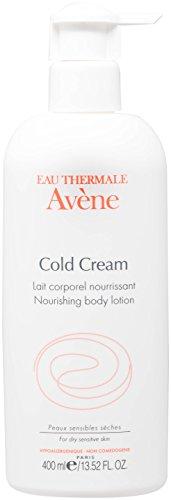 Avene Lotion (Eau Thermale Avène Cold Cream Nourishing Body Lotion, 13.52 fl. oz.)