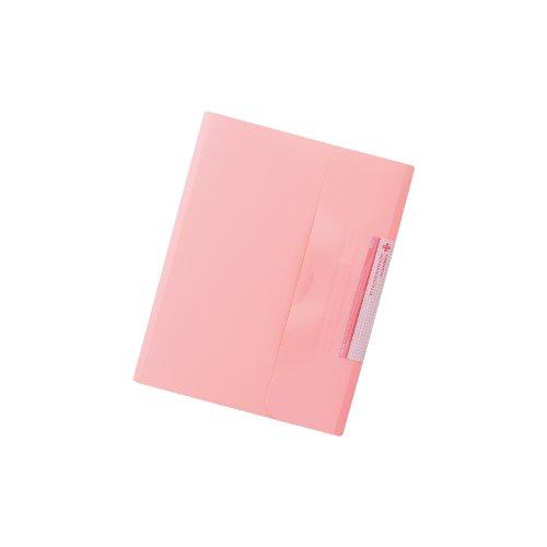 [해외]リヒトラブ 그냥 의사 수 파일 M 복숭아 HM621-12 / Lichtlab, i can go to the doctor with this. File M Peach HM621-12