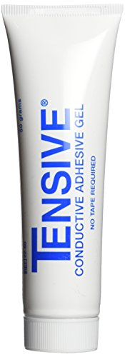 Tensive Parker Labs Conductive Adhesive Gel, 50 ()