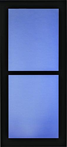 LARSON 14604052 36x81 BLK FV Storm (Full View Storm Doors)