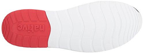 Lennox Wasserschuh der gebürtigen Männer Bone White / Shell Weiß / Torch Red / Dublin Block