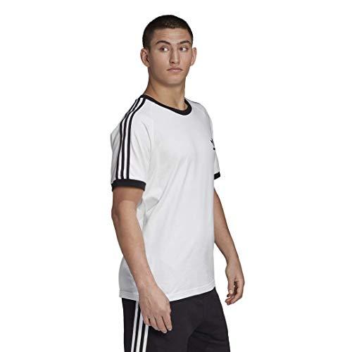 adidas Originals Men's Adicolor 3-Stripes Tee 6