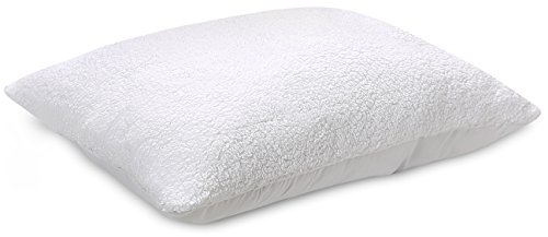 Sherpa Single Premium Sleeping Pillow  - Comfortable