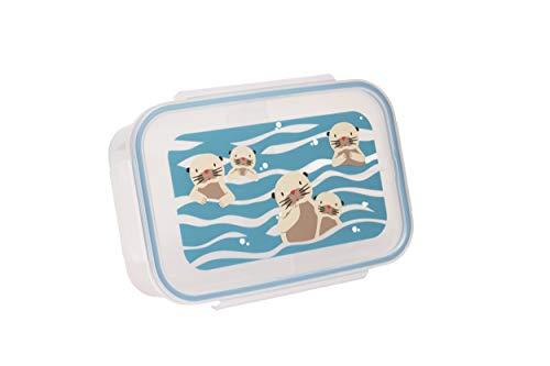 Ore Originals, Box Bento Good Lunch Baby Otter