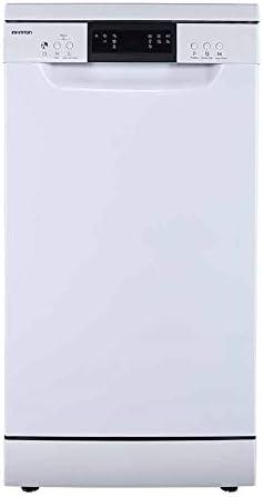 LAVAVAJILLAS INFINITON DIW-42HW (A++, Ancho 45cm, 9 Servicios, 7 Programas, EXTRA DRYING) (BLANCO)
