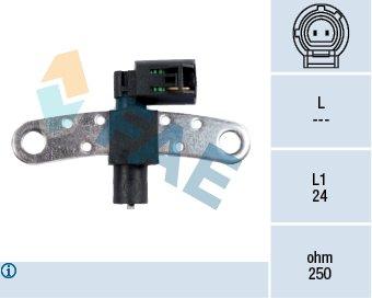 FAE 3-79028 Capteur