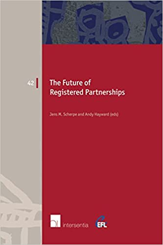 The Future of Registered Partnerships (European Family Law)