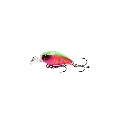 Fishing Lure 45Mm 4.1G Artificial Japan Hard Bait Trout Bass Carp Fishing,T -