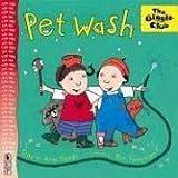 Pet Wash, Dayle Ann Dodds, 0763609900