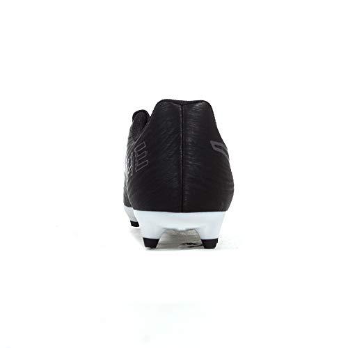 Black Scarpe Da One ag Unisex Puma White Nero 4 Calcio Jr 19 Fg puma – 2 Bambini puma Y6px0qxw