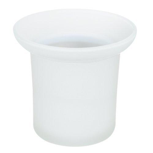 Bad-Serie Piazza - Ersatzglas für die WC-Garnitur Piazza Nr. 9419