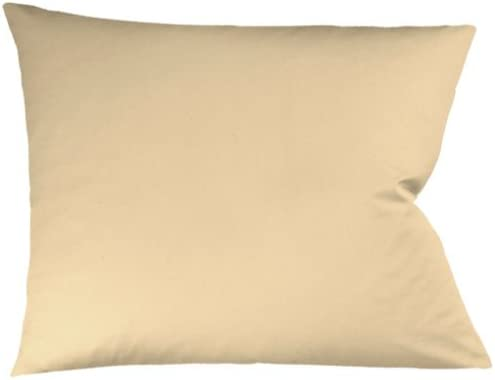 Fleuresse 4043202097689 - Funda de Almohada de 100% algodón/satén 40 x 60cm: Amazon.es: Hogar