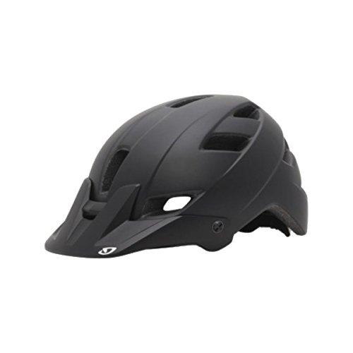 Cheap Giro Feature MIPS Helmet-Matte Black-S
