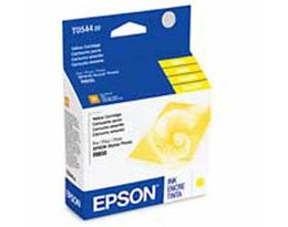 Epson America T054420 Yellow Cart R800 R1800