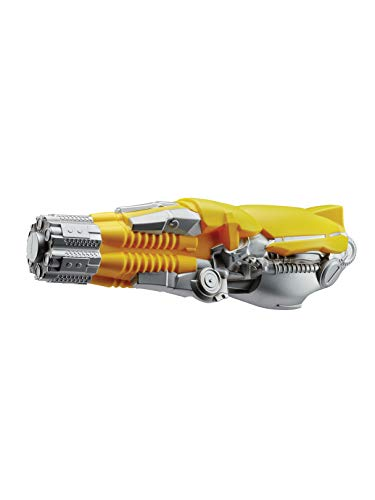 Disguise Bumblebee Plasma Cannon Blaster Costume Accessory, No Size -