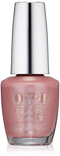 OPI Infinite Shine, Aphrodite's Pink Nightie, 0.5 fl. (Aphrodites Pink Nightie)