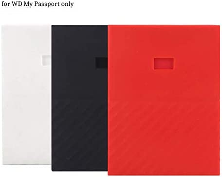 Oriolus Silicone Passport Portable External product image