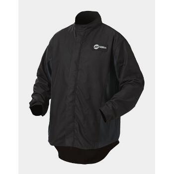 Miller 247121 WeldX Performance Welding Jacket Size 5XL