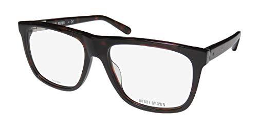 Eyeglasses Bobbi Brown The Wyatt 0TVD Havana