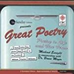 Great Poetry: Poetry Is Life and Vice...
