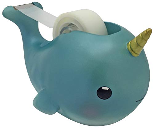 mermaid tape dispenser - 4