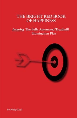 The Bright Red Book of Happiness pdf epub