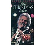 Kenny Rogers The Christmas Show [VHS]