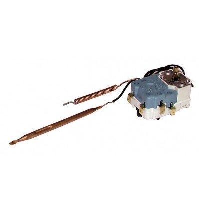 Cotherm - Termostato para calentador de agua - Tipo BBSC con 2 bulbos 95° -