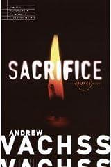 Sacrifice (Burke Series Book 6) Kindle Edition