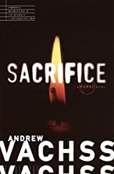 Sacrifice (Burke Series)
