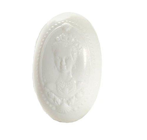 Maria Evora Beach Rose Single Soap, 175 g