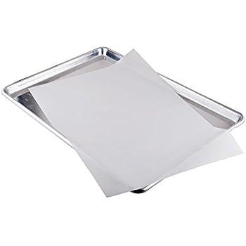 Amazon Com Chefland Quilon Parchment Paper Pan Liner