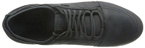 Geox U620DA 0CL22 Sneakers Uomo Grigio 39